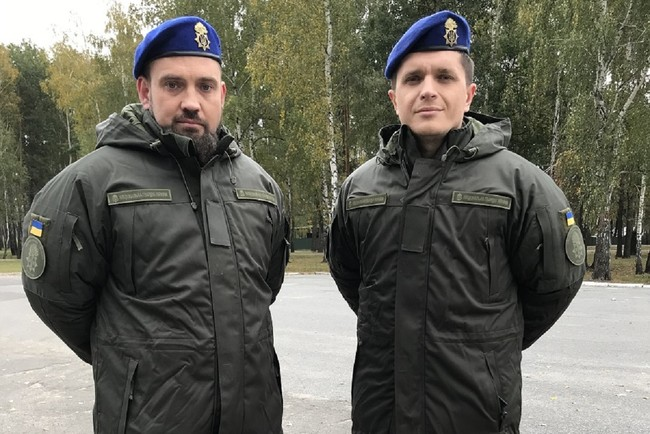 Анатолий Анатолич и Григорий Герман
