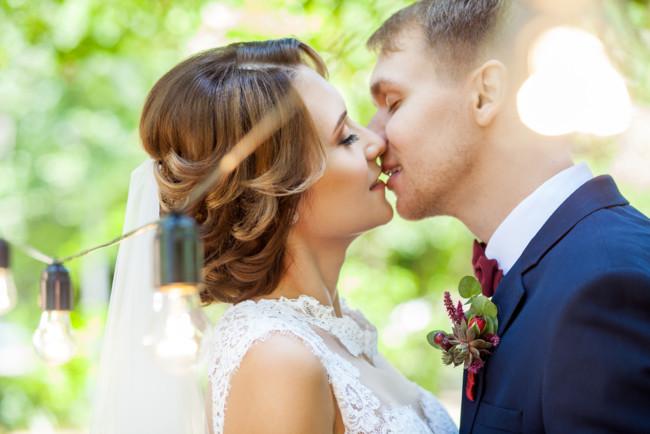 Боярина та подругу нареченої випадково одружили на весіллі