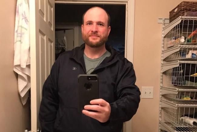 Кенни Ди за три года трезвости похудел на 34 кг