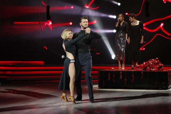 Танці з зірками 2019: как прошел 12 эфир