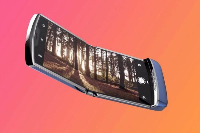 Motorola RAZR будет стоит около 1200 долларов