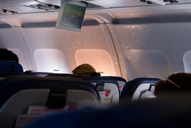 В самолете United Airlines  произошел скандал из-за расизма