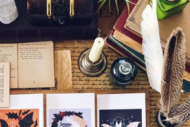 24 ноября отмечается день Федора Студита или Санниця Фото: instagram.com/foldedpagesdistillery