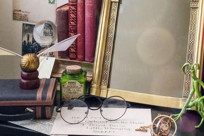 26 ноября отмечаем день Иоанна Златоуста Фото: instagram.com/foldedpagesdistillery