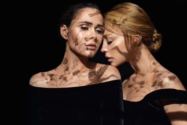 Тина Кароль и Юлия Санина