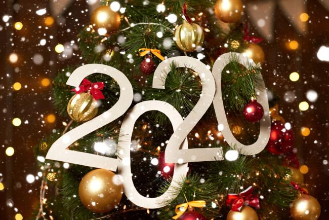 Прогноз нумеролога на 2020-й год