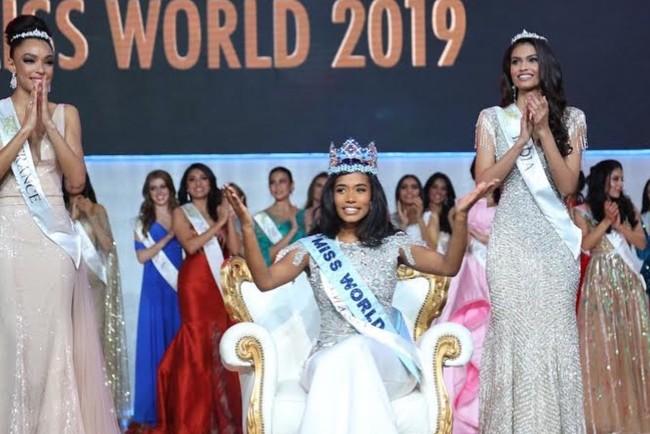 Мисс Мира 2019: названо имя победительницы