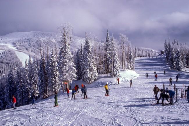 Гірськолижні курорти в Болгарії - найдешевші в Європі Фото: Les Anderson / Unsplash