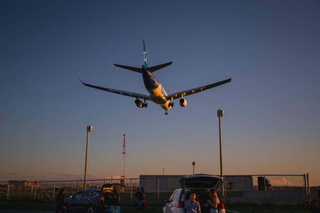 Эксперты назвали самую безопасную авиакомпанию в мире Фото: Jp Valery / Unsplash