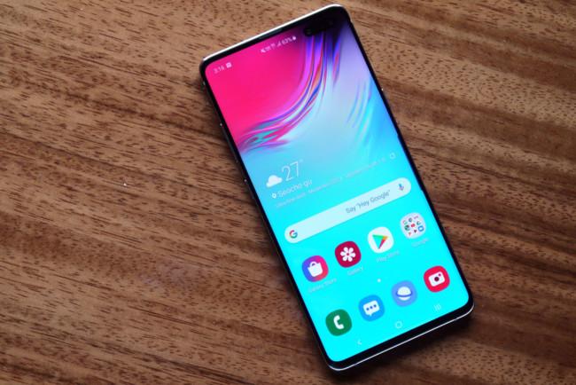 Samsung анонсує Galaxy S20