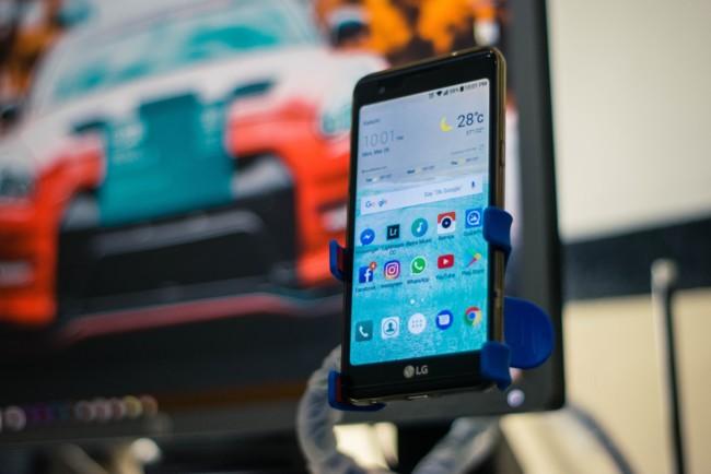 Смартфони LG, Redmi, Google і Nokia були заражені