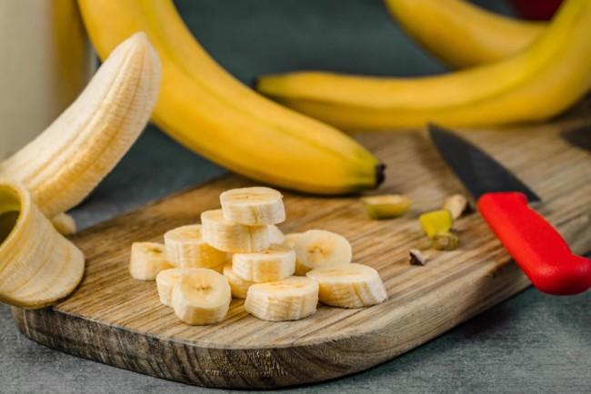 Жительница Великобритании купила бананы с пауками