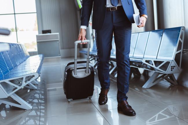 Как без проблем пройти контроль безопасности в аэропорту