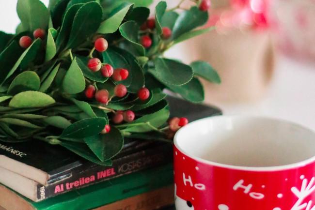 Старий Новий рік - книги з зимовим настроєм - добірка