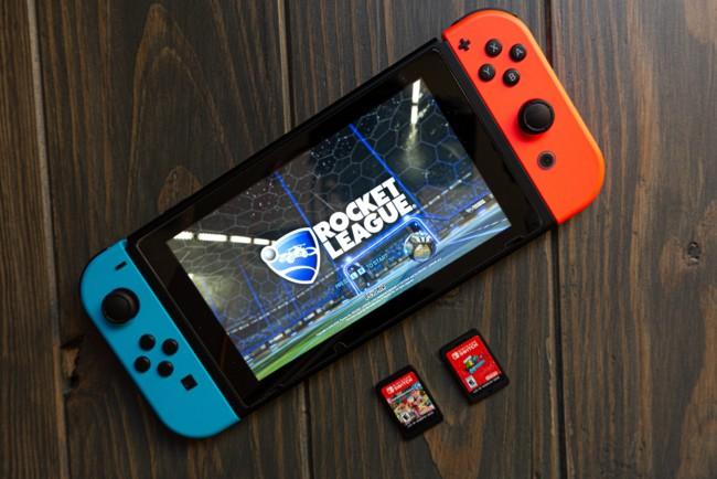 Nintendo Switch Pro будет стоить 399 долларов