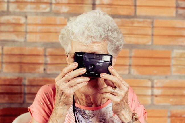 Головні секрети довголіття