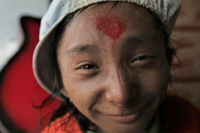 Померла найменша людина на планеті