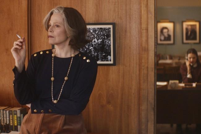 Кадр из фильма My Salinger Year