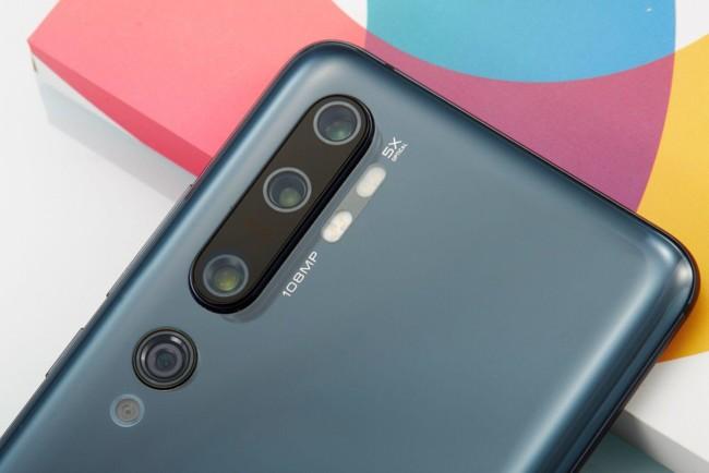 "Xiaomi Mi 10 презентуют ""по-другому"""