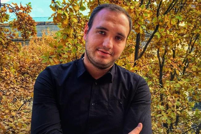 Овик Григорян
