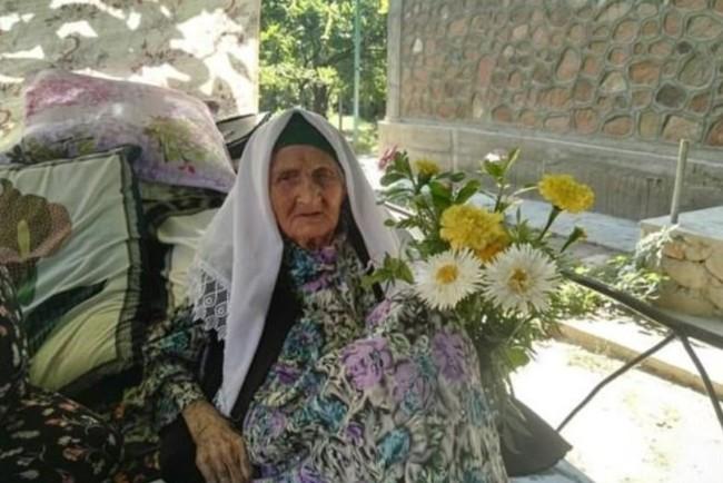 Фатіма Мірзокулова Фото: konkret.az
