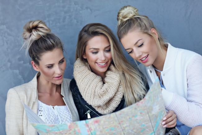 Названі напрямки, куди найчастіше їздять українці