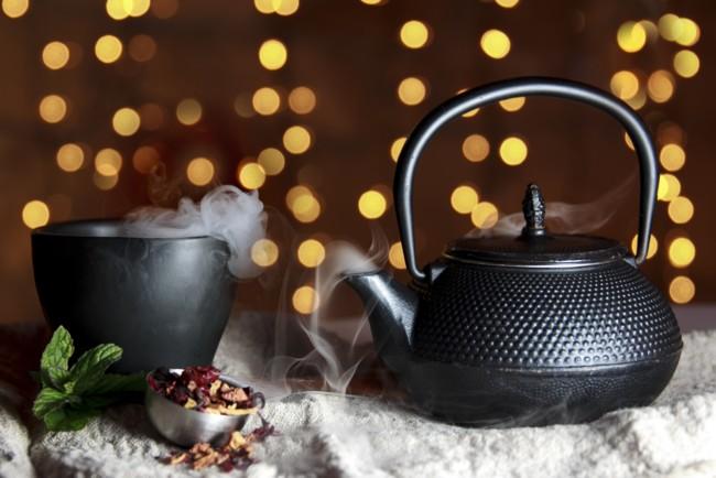 Чому люди обирають чай чи каву