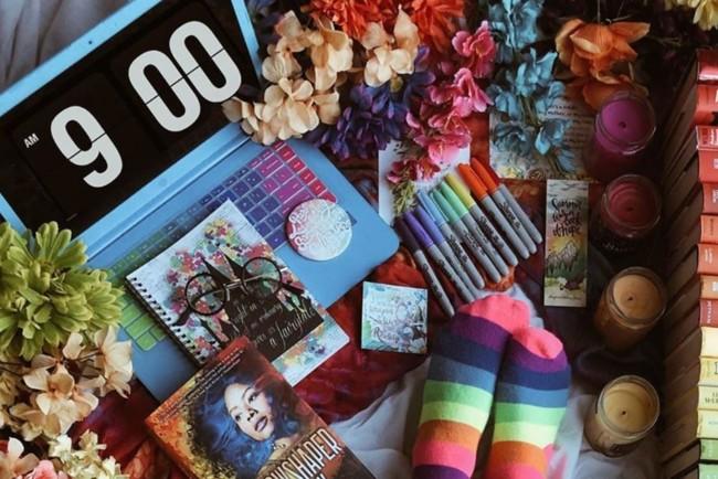 8 февраля – День память святого Федора Студита Фото: instagram.com/darkfaerietales_