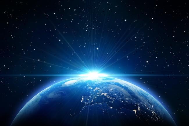 """Фотография с Землей оказалась последней фотографией """"Вояджера-1"""""""