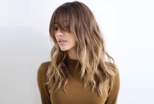 Как отрастить густые волосы