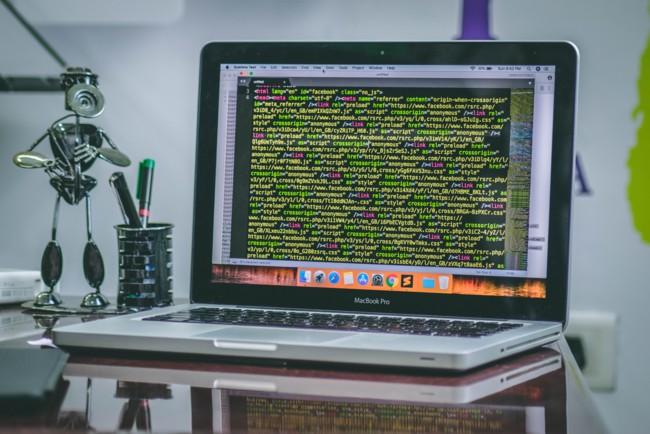 Впервые компьютеры Mac обогнали ПК по ненадежности системы безопасности