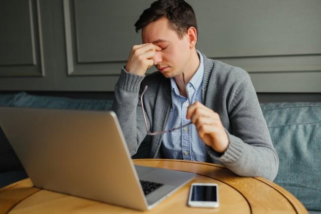 Чим небезпечна хронічна втома