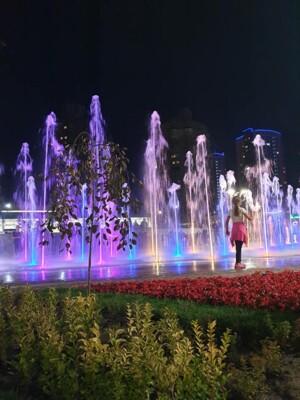 Фото: Facebook Як тебе не любити Києве мій - прогулянки сучасним Києвом