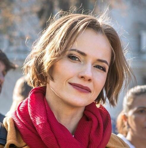 Фото: facebook.com/Olena Snihyr