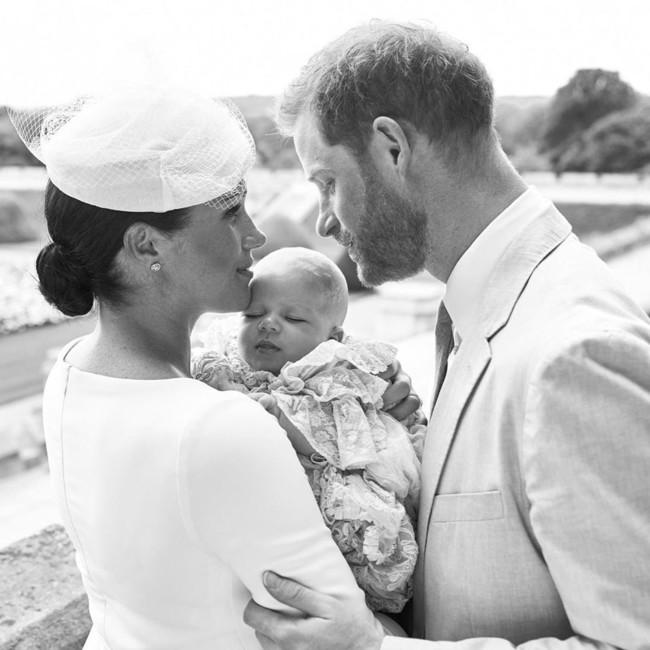 Принц Гаррі поділився новим відео сина: як вигляд має Арчі Гаррісон