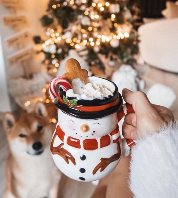 Рождество важно провести в хорошем настроении