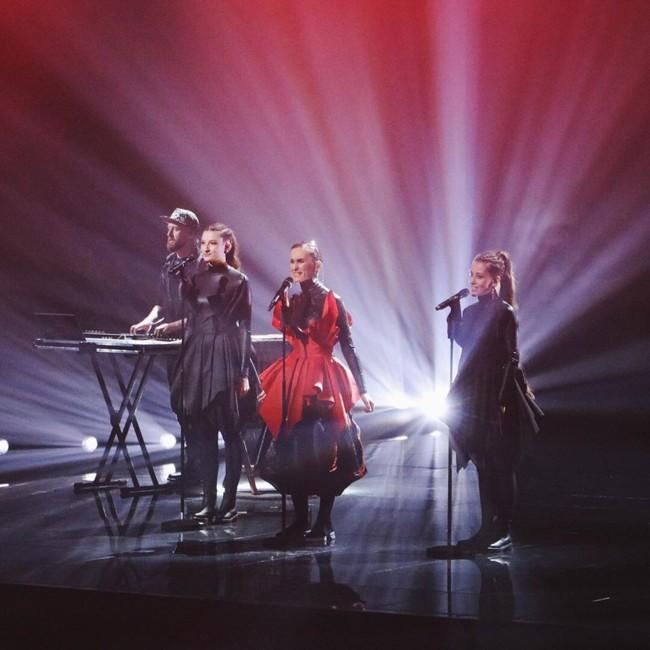 Переможець Нацвідбору на Євробачення-2020: що відомо про гурт Go_A