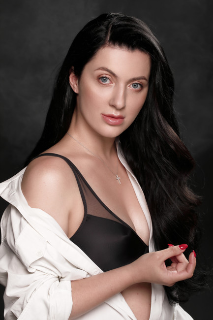 Актриса Снежана Бабкина