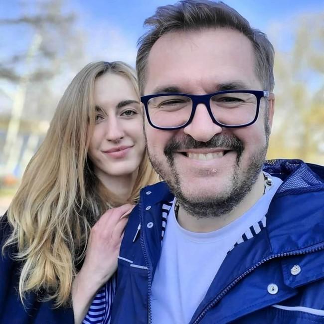 Олександр Пономарьов вперше розповів про стосунки з колишніми дружинами