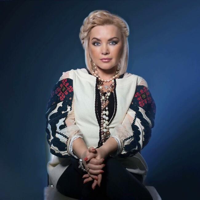 Запалення спинного мозку і параліч: Оксана Білозір розповіла про страшні наслідки отруєння