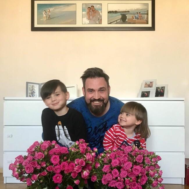 """Напередодні Дня батька: ведучі """"Ранку з Україною"""" розповіли, що для них означає бути татом"""