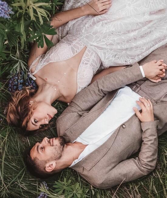 Весілля Микити Добриніна і Даші Квіткової: хто співатиме із зірок і чим дивуватимуть