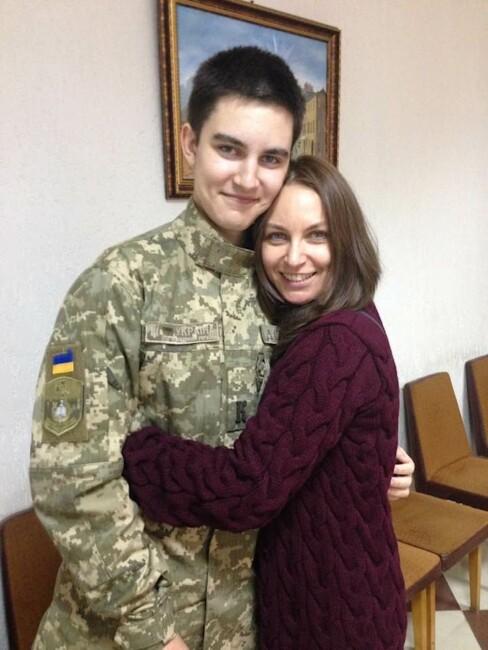 Хворий на рак син Віктора Павліка знаходиться в хоспісі