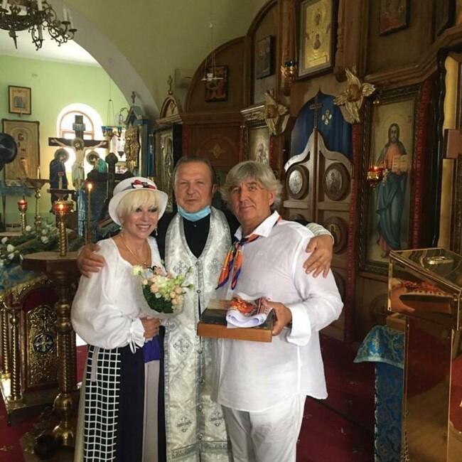 Смерть Валентини Легкоступової: близькі співачки вважають, що її погубив третій чоловік