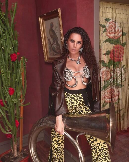 Главное за неделю: Басти разрешили въезд в Украину, а Тарзан и Королева попали в скандал