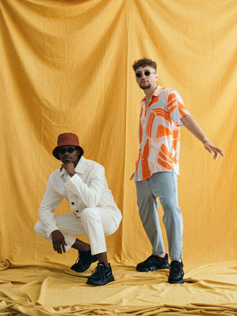 TVORCHI выпустили альбом с мистическим числом 13. Он действительно вдохновляет & ndash; послушайте (аудио)