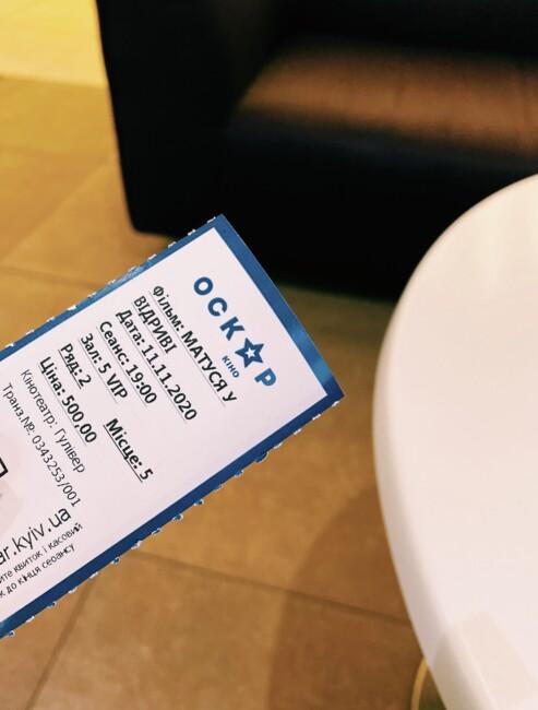 Что делают люди в одном из самых дорогих кинотеатров страны? (репортаж)0