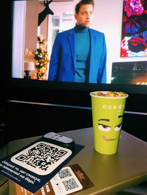 Что делают люди в одном из самых дорогих кинотеатров страны? (репортаж)11