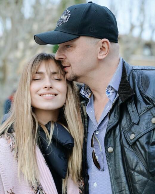 Сын Софии Ротару прокомментировал свадьбу дочери. Эксклюзив