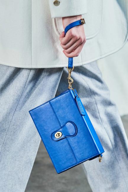 Барсетка, Самые модные сумки зимы 2021: бахрома и животный принт